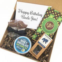 Men Birthday Gift Box